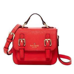 Kate Spade Mini cross body handbag